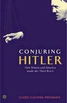 Conjuring Hitler - Guido Giacomo Preparata (ISBN 9780745321813)