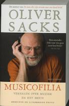 Musicofilia - Oliver Sacks (ISBN 9789029085038)