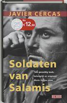 Soldaten van Salamis - Javier Cercas (ISBN 9789044502176)