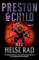 Het helse rad - Preston, Child (ISBN 9789024526673)