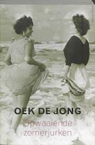 Opwaaiende zomerjurken - O. de Jong (ISBN 9789045702964)