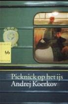 Picknick op het ijs - Andrej Koerkov, Richard Kellermann (ISBN 9789058470256)