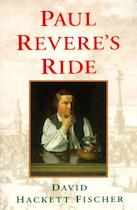 Paul Revere's Ride - David Hackett Fischer (ISBN 9780195098310)