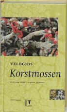 Veldgids korstmossen - K. van Herk, A. Aptroot (ISBN 9789050111751)