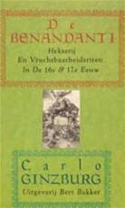 De benandanti - Carlo Ginzburg, Yond Boeke, Loek Meijer (ISBN 9789035103009)