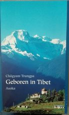 Geboren in Tibet - Chögyam (trungpa), Esmé Cramer Roberts, Ineke de Wit-schaeffer (ISBN 9789056700294)