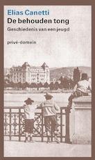De behouden tong - Elias Canetti (ISBN 9789029524384)