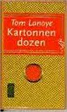 Kartonnen dozen - Tom Lanoye (ISBN 9789035114869)