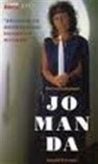 Jomanda - Ewald. Vervaet (ISBN 9789062223305)