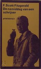 De namiddag van een schrijver - Francis Scott Fitzgerald, Amp, Jan Donkers (ISBN 9789029517102)