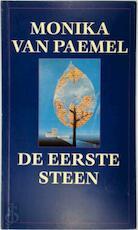 Eerste steen - Monika van Paemel (ISBN 9789072103055)