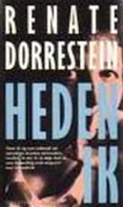 Heden ik - Renate Dorrestein (ISBN 9789025402266)