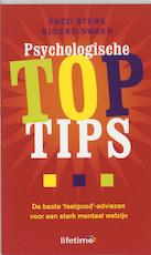 Psychologische toptips - Fred Sterk (ISBN 9789021544779)