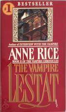 The vampire Lestat - Anne Rice (ISBN 070999007991)