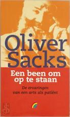 Een been om op te staan - Oliver W. Sacks (ISBN 9789041710079)