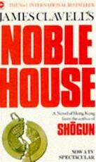 Noble house - James Clavell (ISBN 9780340268773)