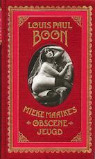 Mieke Maaike's obscene jeugd - Louis Paul Boon (ISBN 9789029504034)