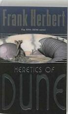 Heretics of Dune - Frank Herbert (ISBN 9780575074897)
