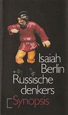 Russische denkers - Isaiah Berlin (ISBN 9789029501743)
