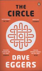 The Circle - Dave Eggers (ISBN 9780241970379)
