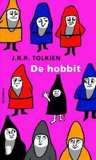 Hobbit - J.R.R. Tolkien (ISBN 9789022557587)