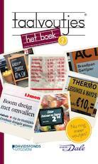 Taalvoutjes - het - Inger Hollebeek, Vellah Bogle (ISBN 9789059085718)