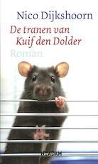 Tranen van Kuif den Dolder - Nico Dijkshoorn