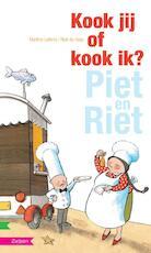 Kook jij of kook ik? - Martine Letterie (ISBN 9789048706501)