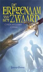 De Erfgenaam - Cinda Williams Chima (ISBN 9789024570058)