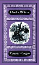 Kerstvertellingen I - Charles Dickens (ISBN 9789031505715)