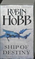 Ship of Destiny - Robin Hobb (ISBN 9780006498872)