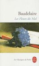 Les Fleurs du Mal - Charles Baudelaire (ISBN 9782253007104)