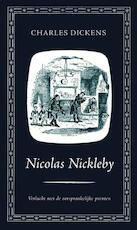 Nicolas Nickleby / deel 1 - Charles Dickens (ISBN 9789000330904)