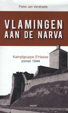 Vlamingen aan de Narva