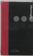 Afkortingen - Theo de Boer, M. de Smit (ISBN 9789066489912)