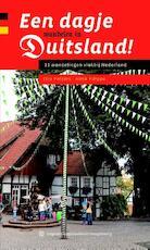 Een dagje wandelen in Duitsland - Elio Pelzers, Henk Filippo (ISBN 9789078641247)