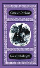 Kerstvertellingen - Charles Dickens (ISBN 9789000330881)