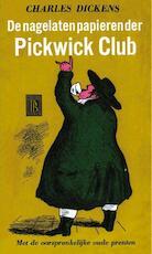 De nagelaten papieren der Pickwick Club / Deel 1 - Charles Dickens (ISBN 9789000330959)