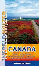 Wereldwijzer reisgids Canada