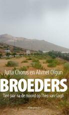 Broeders - Jutta Chorus (ISBN 9789045029184)