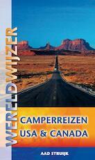Wereldwijzer reisgids camperreizen USA en Canada