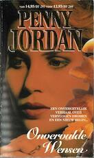 Onvervulde wensen - Penny Jordan (ISBN 9789402513691)