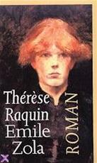 Thérèse Raquin - Emile Zola, Jelle Noorman (ISBN 9789029559652)