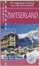 Zwitserland - Marina Tagliaferri, Hans P. Keizer (ISBN 9789021542010)