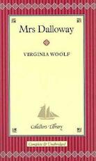 Mrs. Dalloway - V. Woolf (ISBN 9781904633242)