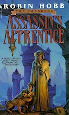 Assassin's Apprentice - Robin Hobb (ISBN 9780553573398)