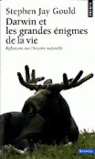 Darwin et les grandes énigmes de la vie - Stephen Jay Gould, Marcel Blanc (ISBN 9782020069809)