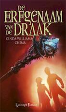 De Erfgenaam / Derde boek - De Erfgenaam van de Draak - Cinda Williams Chima (ISBN 9789024580125)