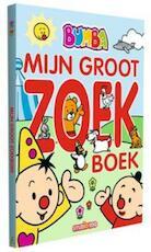 Mijn groot zoekboek - Gert Verhulst (ISBN 9789462771970)