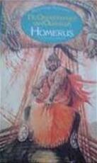 De omzwervingen van Odysseus - Homerus, Arne Zuidhoek, M. Zwiers, Onno Damsté (ISBN 9789027442826)